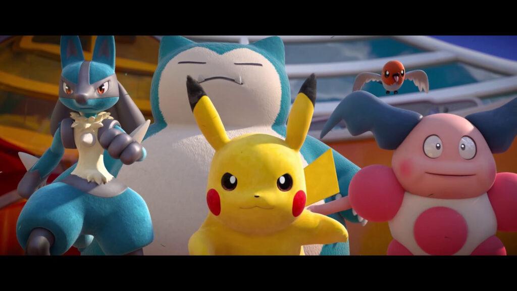 Getting Ready To Rumble Our Pokemon Unite Wishlist Ultiasia